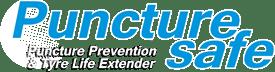 Client Logo - puncturesafe