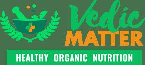 Client Logo - vedic-matter