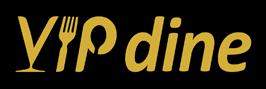 Client Logo - vipdine